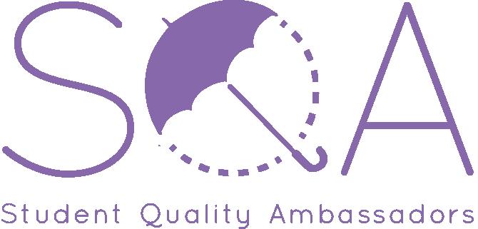 Student Quality Ambassadors